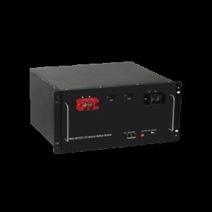 48V 100Ah LiFePO4 Battery