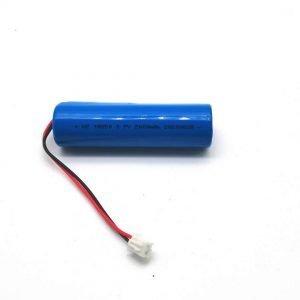 18650 2000mAh battery