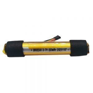 08500 high discharge lipo battery