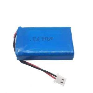 503450 lipo battery 7.4v