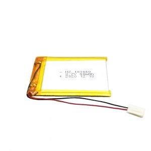 013040 1 lithium polymer batteries