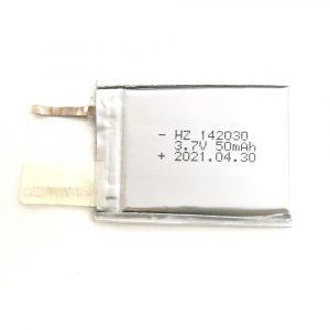 142030 thin film battery