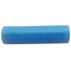 18650 battery 3.7 v 2500mah