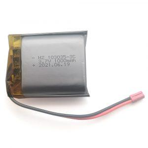 103035 3c lipo battery